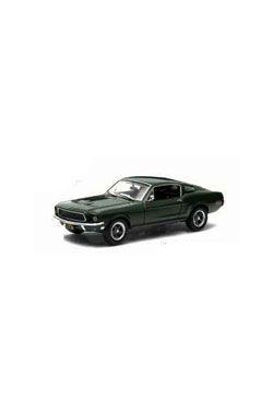 Bullit Kov. Model 1/24 1967 Ford Mustang GT