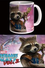 Guardians of the Galaxy 2 Hrnek Rocket