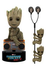 Guardians of the Galaxy Vol. 2 Dárkový Set Groot Limited Edition
