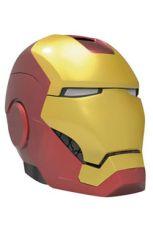 Marvel Comics Bluetooth Speaker Iron Man Helma 21 cm
