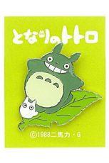 My Neighbor Totoro Pin Odznak Totoro
