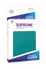 Ultimate Guard Supreme UX Sleeves Standard Velikost Petrol Blue (80)