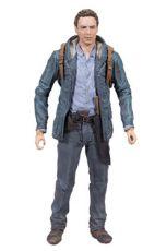 The Walking Dead TV Verze Akční Figure Aaron Exclusive 13 cm