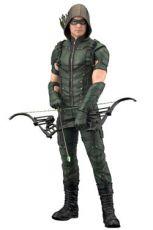 Arrow ARTFX+ PVC Soška 1/10 Green Arrow 18 cm