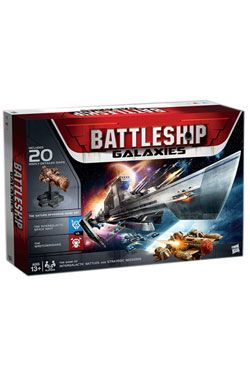 Avalon Hill Board Game Battleship Galaxies Anglická
