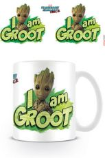 Guardians of the Galaxy Vol. 2 Hrnek I Am Groot