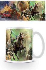 Legend of Zelda Twilight Princess Hrnek Characters