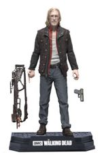 The Walking Dead TV Verze Color Tops Akční Figure Dwight 18 cm