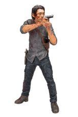 The Walking Dead TV Verze Deluxe Akční Figure Glenn Legacy Edition 25 cm