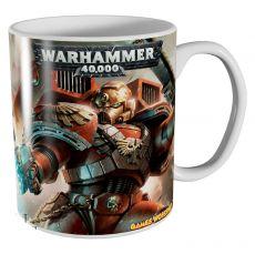 Hrnek Warhammer 40K Blood Angels