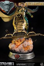 G.I. Joe Sochy Serpentor & Serpentor Exclusive 81 cm Sada (3)