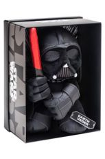 Star Wars Black Line Plyšák Figure Darth Vader 25 cm