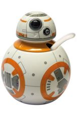 Star Wars Episode VII Sugar Miska BB-8