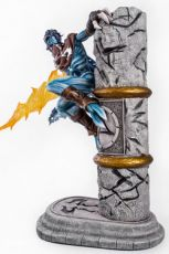 The Legacy of Kain Soul Reaver 2 Soška 1/4 Raziel 62 cm