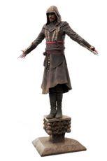 Assassins Creed PVC Soška 1/5 Aguilar 35 cm