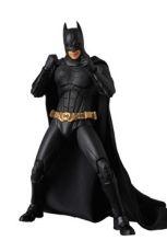 Batman Begins MAF EX Akční Figure Batman Begins Suit 16 cm