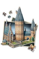 Harry Potter 3D Puzzle Great Hall