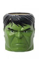 Marvel Comics Super Hero 3D Hrnek Hulk