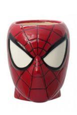 Marvel Comics Super Hero 3D Hrnek Spider-Man