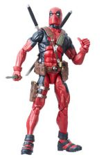 Marvel Legends Series Akční Figure 2017 Deadpool 30 cm