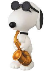 Peanuts UDF Series 5 Mini Figure Saxophone Player Snoopy 7 cm
