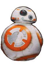 Star Wars Polštář BB-8 45 cm