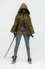 The Walking Dead Akční Figure 1/6 Michonne 30 cm