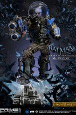 Batman Arkham Origins Soška Mr. Freeze & Mr. Freeze Exclusive 89 cm Sada (3)