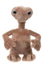 E.T. the Extra-Terrestrial Plyšák Figure E.T. 20 cm