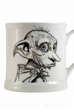 Harry Potter Hrnek Vintage Dobby
