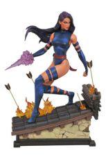 Marvel Premier Kolekce Soška Psylocke 30 cm