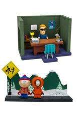South Park Small Construction Set Wave 1 Sada (6)