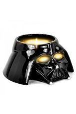 Star Wars svícen na čajovou svíčku Darth Vader