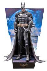 Batman Arkham Asylum Premium Motion Soška Batman 25 cm