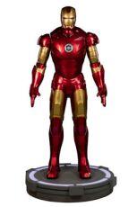 Iron Man Životní Velikost Soška Iron Man Mark III 210 cm