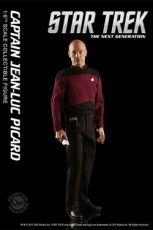 Star Trek TNG Akční Figure 1/6 Captain Jean-Luc Picard 30 cm