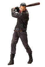 The Walking Dead TV Verze Deluxe Akční Figure Negan 25 cm