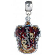 Harry Potter Talisman Nebelvír Crest (silver plated) Carat Shop, The