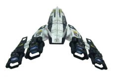 Mass Effect Replika Cerberus Normandy SR-2 15 cm Dark Horse