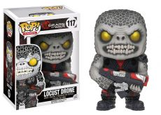 Gears of War POP! Games Vinyl Figure Locust Drone 9 cm Funko