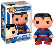 DC Comics POP! vinylová Figure Superman 10 cm Funko