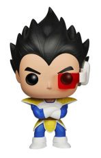 Dragon Ball Z POP! vinylová Figure Vegeta 10 cm Funko