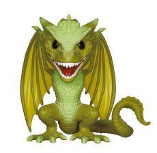 Game of Thrones POP! Television vinylová Figure Rhaegal 15 cm Funko