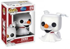 Nightmare Before Christmas POP! vinylová Figure Zero 10 cm Funko