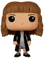 Harry Potter POP! Movies vinylová Figure Hermione Granger 10 cm Funko