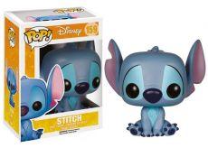 Lilo & Stitch POP! vinylová Figure Stitch (Seated) 9 cm Funko