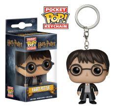 Harry Potter Pocket POP! vinylová Keychain Harry Potter 4 cm Funko