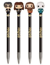 Harry Potter POP! Homewares Pens with Toppers Display (16) Funko