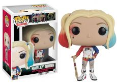 Suicide Squad POP! Heroes vinylová Figure Harley Quinn 9 cm Funko
