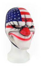 Payday 2 vinylová Mask Dallas Gaya Entertainment